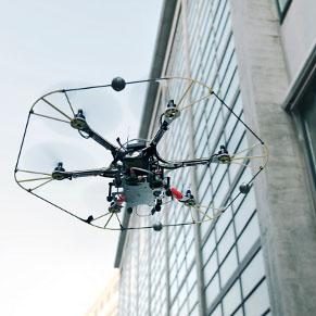 Autonomous Systems Lab