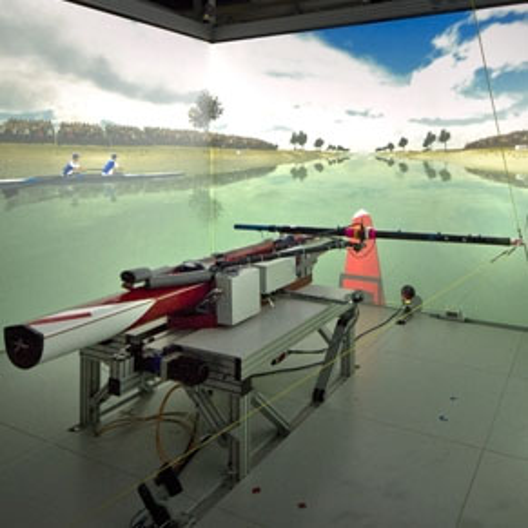 Sensory-Motor Systems Lab